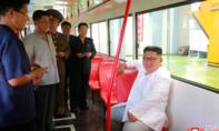 Báo cáo bí mật của LHQ: Triều Tiên vẫn không dừng hạt nhân, tên lửa