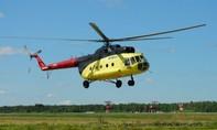 Máy bay rơi ở Nga, 18 người thiệt mạng