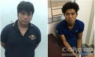 Bắt băng chuyên cướp xe xịn, cực kỳ manh động ở Sài Gòn