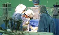 200 người được chữa lành bệnh tim mà không cần mổ xương ức