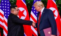Triều Tiên giục Mỹ bãi bỏ các lệnh trừng phạt
