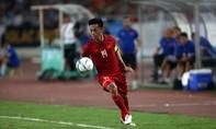 Olympic Việt Nam dự ASIAD 2018: Loại Văn Lâm chọn Văn Quyết