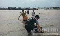 Nam sinh viên tử vong khi cứu người thứ 3 đuối nước trên sông Tiền
