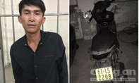 Đặc nhiệm đuổi bắt cướp giật ban đêm ở trung tâm Sài Gòn