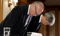 Lãnh đạo đại học Nhật xin lỗi vì bê bối sửa điểm thi