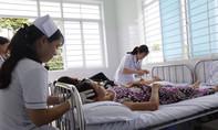 TP.HCM: Sẽ kéo bệnh nhân về trạm y tế