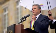 Colombia có tân tổng thống, chính quyền đối diện với nhiều thách thức