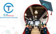 Vì sao nhiều người trẻ chọn C.T Group làm nơi khởi đầu lý tưởng?