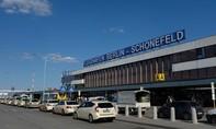 Sân bay bị phong tỏa vì nhầm sex toy là bom