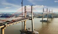 Khánh thành cầu Bạch Đằng nối TP. Hải Phòng với Quảng Ninh