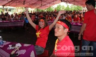 Người dân phố núi tin Minh Vương sẽ được ra sân và ghi bàn