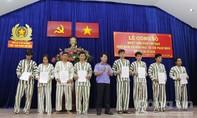 16 phạm nhân ở Chí Hoà được đoàn tụ với gia đình trước ngày Quốc khánh