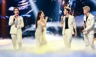 Quà đặc biệt của Trà Thanh nhiệt Dr Thanh tại đêm chung kết The Debut