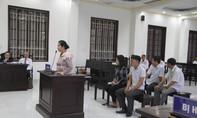 Tuyên án vụ gây thiệt hại trăm tỷ ở Công ty Lương thực Vĩnh Long