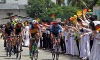 Tay đua Hàn Quốc Im Jaeyeon lần thứ hai liên tiếp về nhất chặng