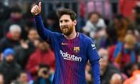Vuột mất nhiều danh hiệu, Messi vẫn được xem là cầu thủ hay nhất