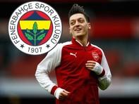 Ozil có thể chia tay Premier League vào tháng 1