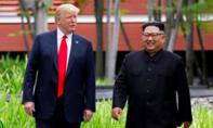 Triều Tiên muốn có thượng đỉnh lần 2 với Mỹ