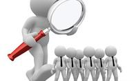Công an quận 6 tìm các cá nhân liên quan