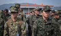 Nhóm sinh viên Hàn Quốc tìm cách tăng cân để 'lách' nghĩa vụ quân sự