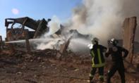 Đại sứ Nga – Mỹ tại LHQ khẩu chiến vì Syria