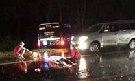 Xe máy tông trực diện xe khách, 2 thanh niên tử vong tại chỗ