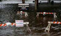 Mỹ: Siêu bão Florence bắt đầu đổ bộ, nhiều khu vực ngập nặng