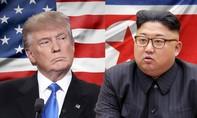 Mỹ áp thêm các lệnh trừng phạt mới lên Triều Tiên
