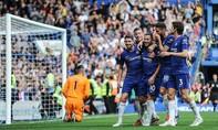 Hủy diệt Cardiff, Chelsea chiếm ngôi đầu bảng