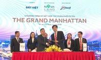 MLAND, TATILAND, MGLAND trở thành đại lý phân phối chính thức The Grand Manhattan