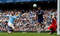 Thắng trước Fulham, Man City vào top 3