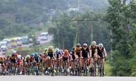 Kết thúc thành công giải xe đạp quốc tế VTV Cúp Tôn Hoa Sen 2018