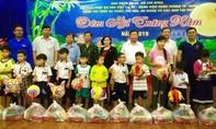 Mang mùa trăng hạnh phúc đến với trẻ em nghèo An Giang