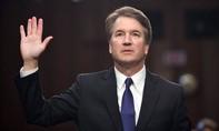 Ứng viên Toà án Tối cao Mỹ bị tố lạm dụng tình dục