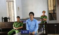 Kẻ thú tính xâm hại con gái ruột lĩnh 18 năm tù