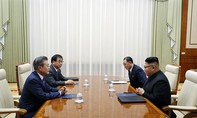 Kết quả thượng đỉnh liên Triều: Phá thế bế tắc về ngoại giao