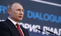 Tổng thống Putin: Israel không bắn hạ sát cơ IL-20