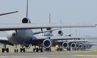 Không quân Mỹ sẽ tăng 'nguồn lực' để đối phó với Nga, Trung Quốc