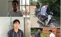 Băng nhóm gây ra hàng loạt vụ trộm xe ở vùng ven Sài Gòn