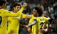 Thắng PAOK tối thiểu, Chelsea mở màn may mắn Europa League