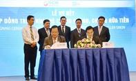 SCB thắt chặt mối quan hệ với các đối tác quốc tế