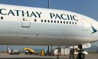 Hãng hàng không mất hàng nghìn USD để sơn lại tên vì... sai chính tả
