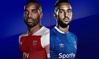 Arsenal – Everton: Chờ Pháo thủ tiếp tục tỏa sáng