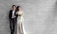Ngắm bộ ảnh cưới tuyệt đẹp của Trường Giang - Nhã Phương