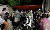 """Người dân """"bao vây"""" nhà máy rác lớn nhất Đà Nẵng"""