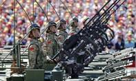 Trung Quốc triệu đại sứ Mỹ sau lệnh cấm vận do mua vũ khí của Nga