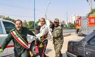 Xả súng ở lễ duyệt binh tại Iran, ít nhất 24 người chết