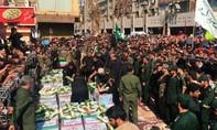 Iran cáo buộc Ả Rập Saudi chủ mưu vụ xả súng lễ duyệt binh
