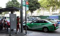 Grab và Uber bị phạt gần 10 triệu USD ở Singapore