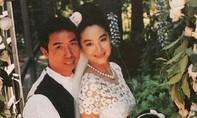 Lâm Thanh Hà ly hôn tỷ phú Hong Kong